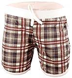 BIO KID Girls' (6-7 Years) Shorts (Black...