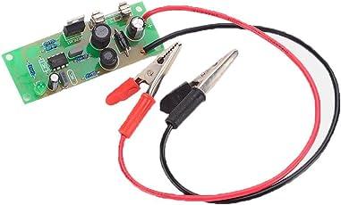 12Volt Blei Säure Batterie Desulfator montiert Kit mit Reverse Pol Schutz