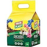 Vigorplant Terriccio Specifico Per Tutte Le Orchidee 10 LT