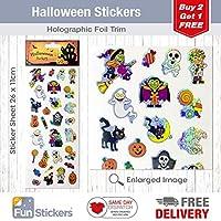 Fun Stickers Halloween 956
