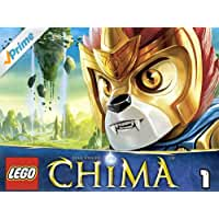 Lego - Legends of Chima-Staffel 1