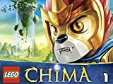 Lego - Legends of Chima-Staffel 1