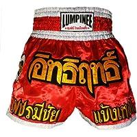 Lumpinee lum-Light 016 Muay Thai Short pour Le Kickboxing 1, Le Kickboxing de Courte, K1, Thai Boxing, MMA, K, boîtes, Trunk: