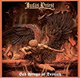 Judas Priest: Sad Wings of Destiny (Audio CD)