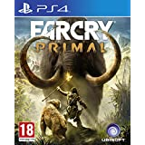 Ubisoft Far Cry Primal Special Edition, PS4 - Juego (PS4, PlayStation 4, Soporte físico, Shooter, Ubisoft, RP (Clasificación pendiente), ITA)