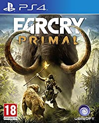 Ubisoft Far Cry PrimalUbisoft Sw PS4 82640 Far Cry PrimalSpecifiche:HTTP Status 403 - ForbiddenType Status ReportMessage richiesta scaduta (time)Description The server understood the request but refuses to authorize it.Apache Tomcat/8.5.20