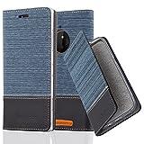 Cadorabo - Book Style Schutz-Hülle für Nokia Lumia 830