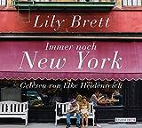 Immer noch New York - Lily Brett
