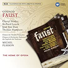 Gounod: Faust (Home of Opera)
