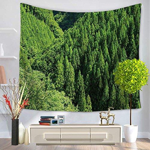 Lklks cartoon tapestry wall tapestry tovaglia da tavolo da stampa impiantistica tappezzeria da salotto arazzo da decorazione da casa da spiaggia,gt1064-4,130 * 150