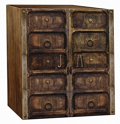 A Cabinet Of Curiosities (Slipcase)