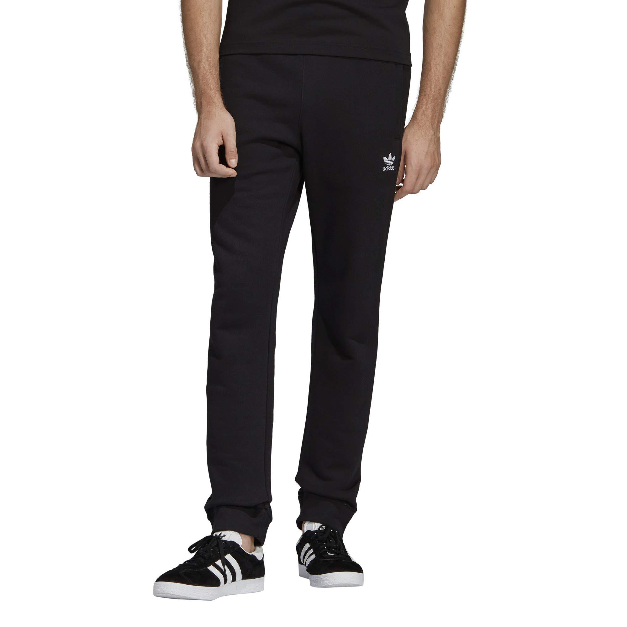pantaloni felpa uomo adidas