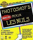 Photoshop 5 pour les Nuls