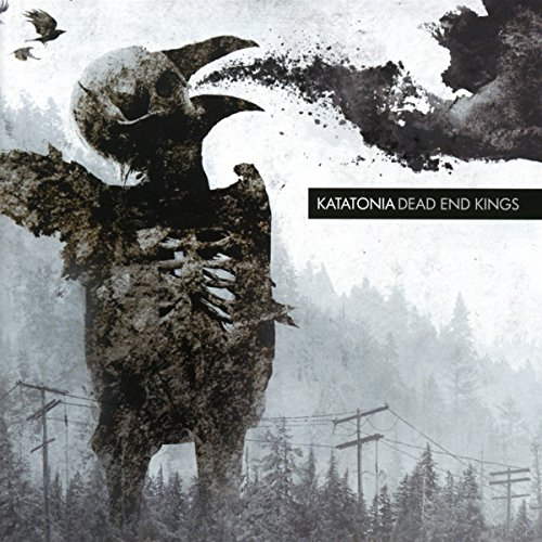 Katatonia: Dead End Kings (Audio CD)