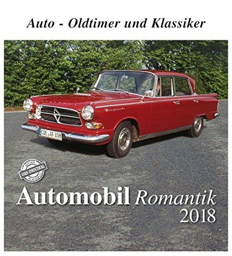 Automobil Romantik 2018: Auto - Oldtimer und Klassiker