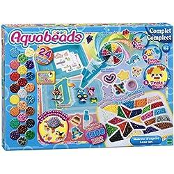 Aquabeads - Mallette d'expert - 31189
