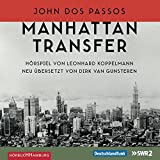 Manhattan Transfer: 6 CDs