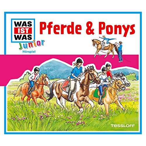 02: Pferde & Ponys -