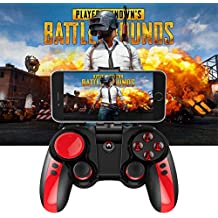 Microware Gamepad IPEGA PG-9089 Bluetooth Wireless Game Controller Gamepad For IOS Android PC