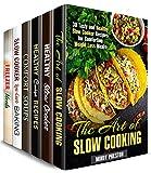 Best Crock Pot Cookbooks - Crockpot Recipes Box Set (6 in 1) : Review