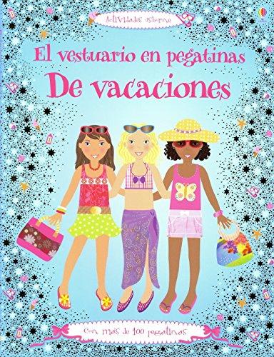 De vacaciones (pegatinas)