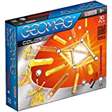 Giochi Preciosi 601046 - Geomag Color 30 Piezas