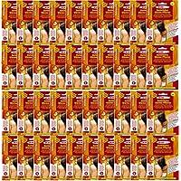 40er Pack Wärmekissen selbstklebende Wärmepflaster Schmerzpflaster Wärmepads Rückenwärmer 13x9,5 cm preisvergleich bei billige-tabletten.eu