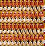40er Pack Wärmekissen selbstklebende Wärmepflaster Schmerzpflaster Wärmepads Rückenwärmer 13x9