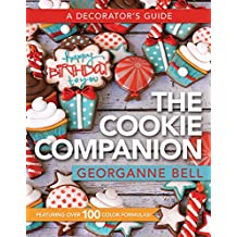 The Cookie Companion (English Edition)