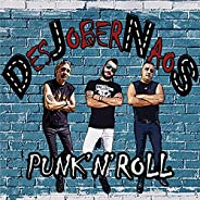 Punk'n&