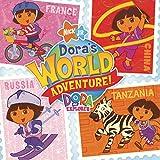 Dora's World Adventure! von Dora the Explorer