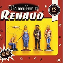 The Meilleur Of Renaud