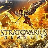 Stratovarius: Nemesis [Vinyl LP] (Vinyl)
