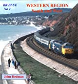 BR Blue No. 2: Western Region South and West