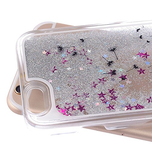 "MOONCASE Étui pour iPhone 6 Plus (5.5"") Glitter Quicksand Dynamic Hard Housse Coque Etui Shell Case Cover LS07 LS11 #0111"