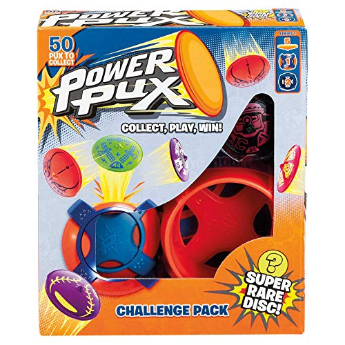 Power Pux Challenge Pack (Goliath 83106)