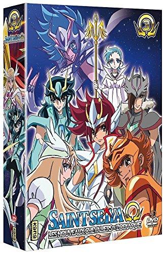 Saint Seiya Omega : Les nouveaux Chevaliers du Zodiaque - Vol. 3