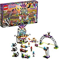 Lego Kids Friends 'The Big Race Day' Set - 41352