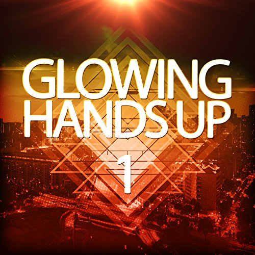 Various Artists-Glowing Hands Up 1