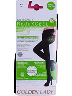 GOLDEN LADY My Beauty Anti Cellulite 100 Tights