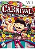 Carnival: Die Jahrmarkt-Party