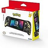 Nintendo Switch Split Pad Pro - Pokémon: Pikachu noir et doré