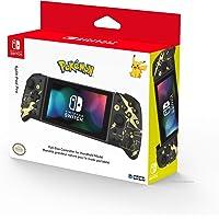 HORI Split Pad Pro (Pikachu Black & Gold) for Nintendo Switch