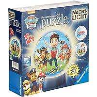 Ravensburger 3D Puzzle - Nachtlicht - 72 Teile