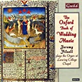 Oxford Book of Wedding Music