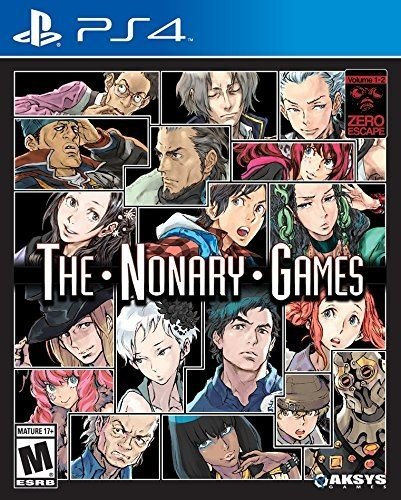 Zero Escape The Nonary Games Twister Parent