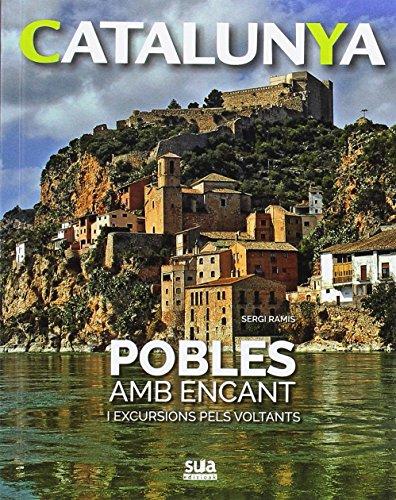 Pobles amb encant (Catalunya)
