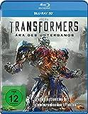 Transformers 4 - Ära des Untergangs [3D Blu-ray]