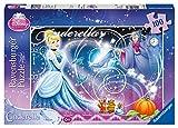 Ravensburger 10688 - Cinderella und ihre Freunde-XXL Puzzle, 100 Teile