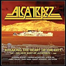 Breaking the Heart of the City (3cd Box Set)